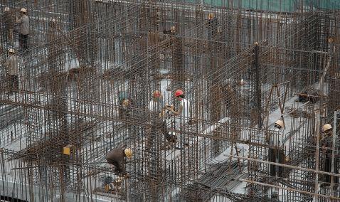 建筑工程顶岗实习报告