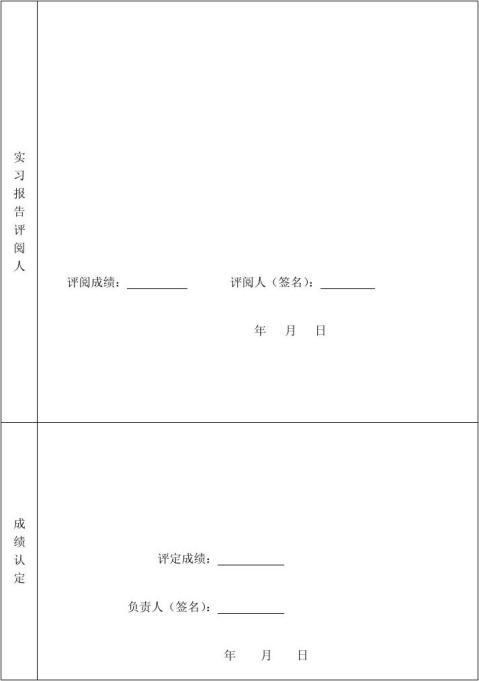 服装设计与工程实习报告2