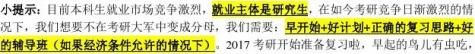 北京工商大学经济学考研招生人数系统总结点这里