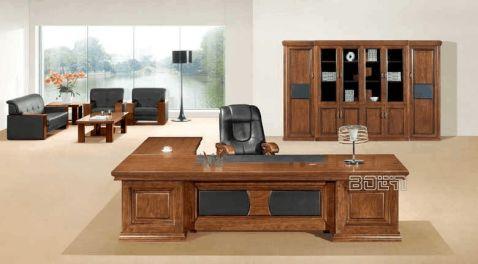 总结现代办公家具的发展