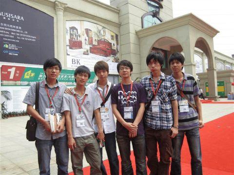 观展第26届国际名家具东莞展览会通讯稿