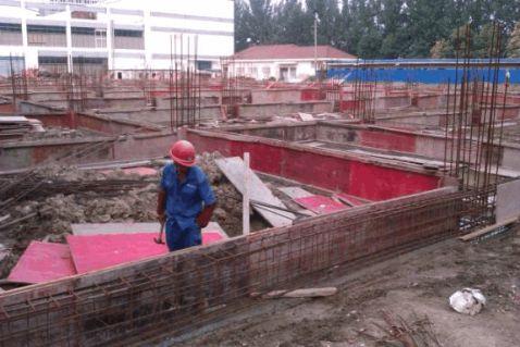 土木工程实践报告