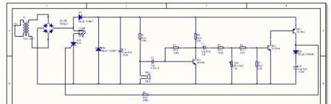 北邮模电综合实验报告简易声光控照明系统的设计与实现