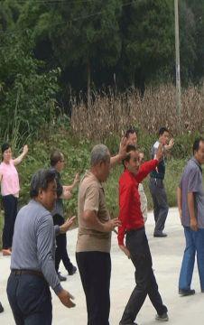 上新乡太极拳推广工作总结