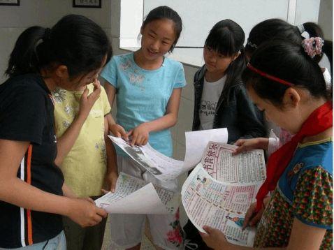 创建书香校园小结