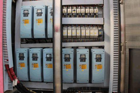 关于3主变控制箱技术改造申请奖励的报告