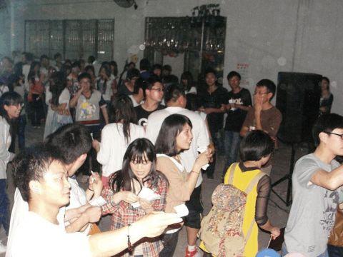 社团文化节总结