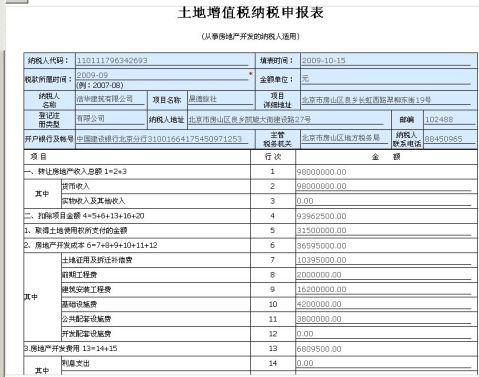 会计电算化实习总结_【报税实习报告 3 1200字】范文118
