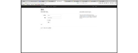 ASPnet实验报告