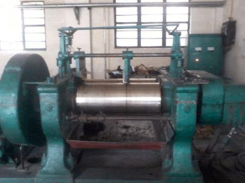 高分子材料专业橡胶厂生产实习报告范文格式