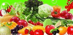 果蔬店创业计划书