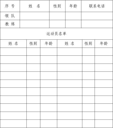 舟山市普陀区实施全民健身计划纲要领导小组文件