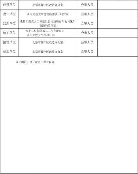 铁路建设工程单位工程开工报告