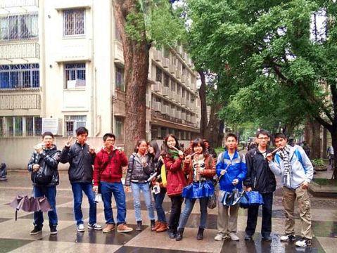 中国近代史社会实践报告探究中西方文化差异