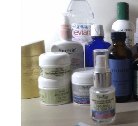 温和药妆护肤计划