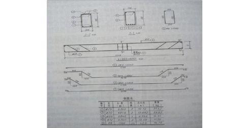 土木工程制图读书报告