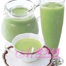 断食排毒减肥过程