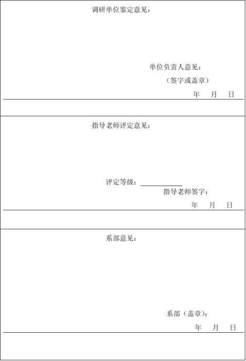 计算机网络专业调研报告